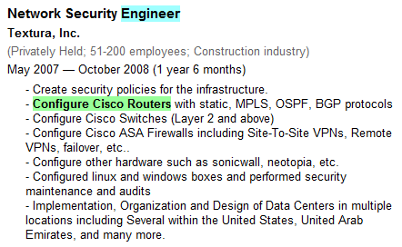 LinkedIn_X_Ray__Search_Cisco