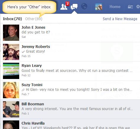 Facebook Other Inbox 3