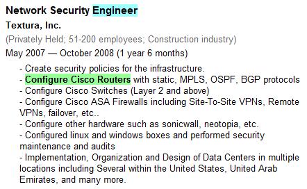 LinkedIn_X_Ray__Search_Cisco