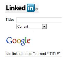 LinkedIn_Current_Title_Search_vs_Google_current_title_LinkedIn_X-Ray_Search