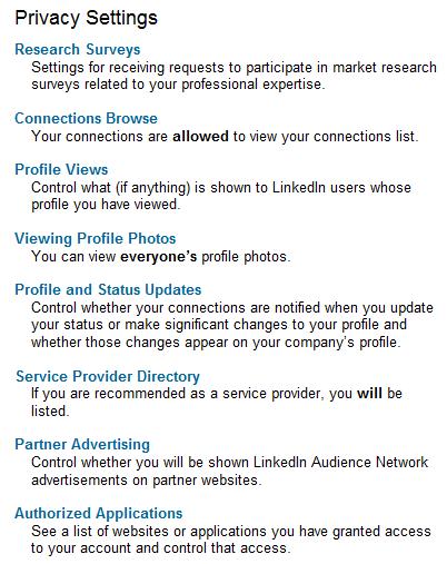 LinkedIn_Privacy_Settings