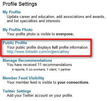 LinkedIn_Profile_Settings_Public